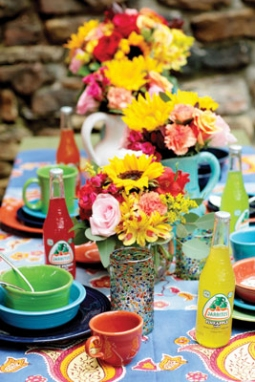 417 Bride: Fun, Fresh, Fiesta! | SOCIAL GRACES