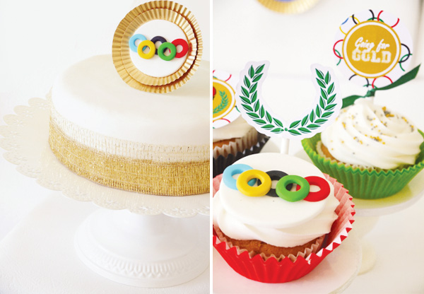 olympic-gold-party-decorations-