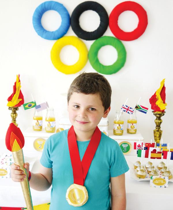 olympics-party-felt-torch