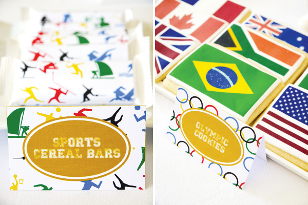 summer-olympics-party-labels