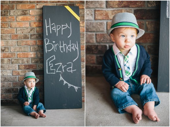 First Birthday Party2