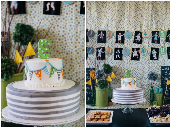 First Birthday Party5